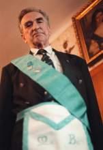 Adam Witold Wysocki, fot. A. Willma