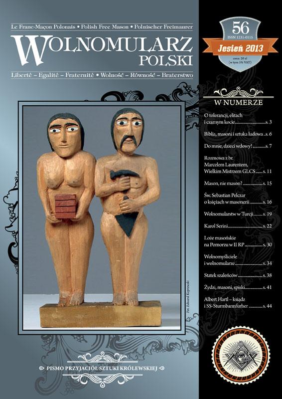 Wolnomularz Polski nr 56